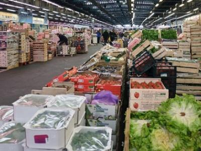 Polska żywność podbiła Europę